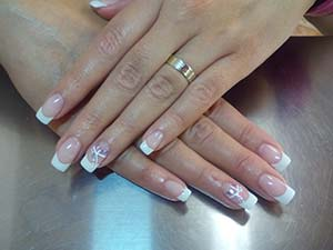 Nails by Mendela - Gelnagels